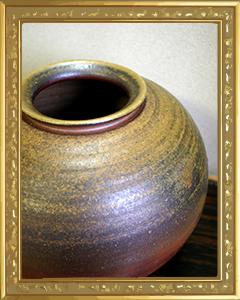 近代陶芸のイメージ